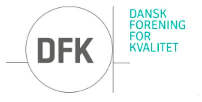Dansk Forening for Kvalitet